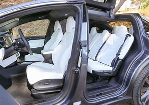2020 Tesla Model X electric Pictures: Interior, Exterior and Dashboard | TheCarHP.com