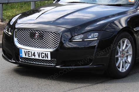 jaguar xf  interior techweirdo