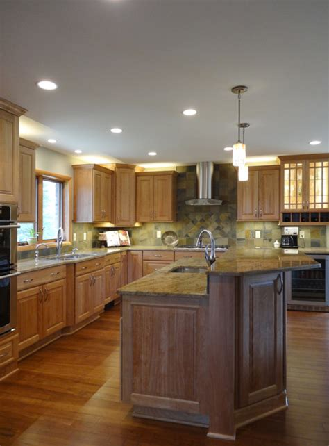 rustic kitchen islands with seating rustic kitchen with island seating