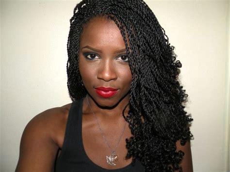 1000+ Ideas About Senegalese Twist Styles On Pinterest