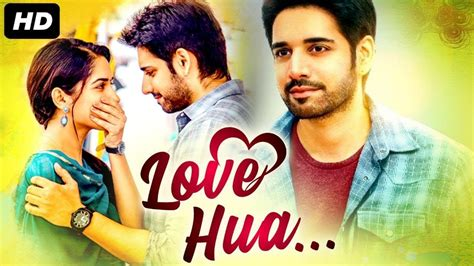 Love Hua 2020 New Released Full Hindi Dubbed Movie