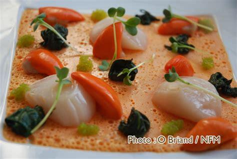 cuisiner le corail des coquilles jacques et si on cuisinait conseils et recettes de cuisine