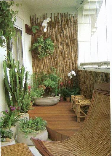 Déco Zen Pour Balcon  Exemples D'aménagements