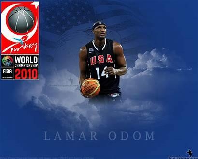 Lamar Odom Wallpapers Ncaa Basketball Poster