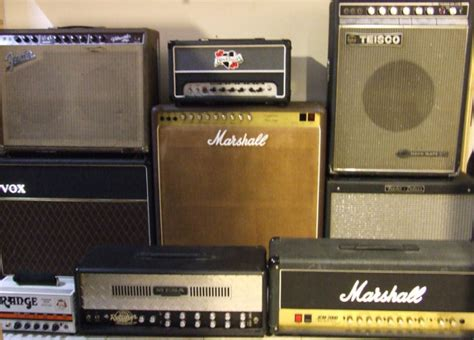 Sound Factory Dublin Guitar Amp Repair, Other Electronic