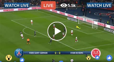 Live Football Stream | Lens Vs St Etienne (LEN v ETI ...