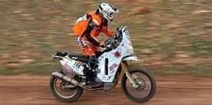 Pilote Moto Francais : dakar 2013 mort du fran ais thomas bourgin 11 janvier 2013 l 39 obs ~ Medecine-chirurgie-esthetiques.com Avis de Voitures