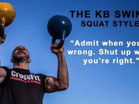kettlebell calories swings burn many