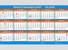 calendario 2018 en mexico newspicturesxyz