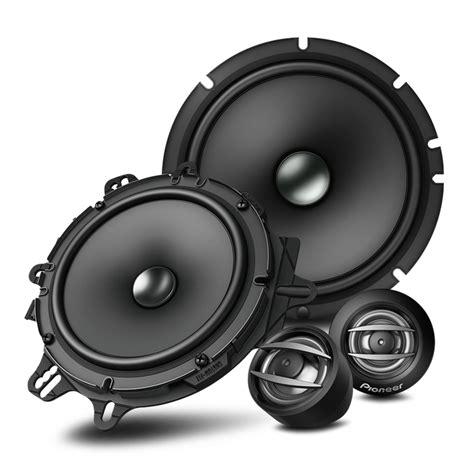2 wege lautsprecher pioneer ts a1600c 2 wege 16cm lautsprecher system