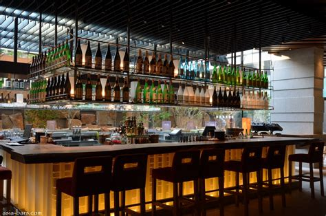 japanese cuisine bar zuma bangkok modern japanese restaurant lounge bar in bangkok asia bars restaurants