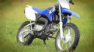 Mxtv Bike Review - 2014 Yamaha Ttr 110