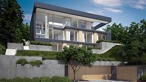 Haus Am Hang : projekt haus am hang stuttgart architekten bda fuchs ~ A.2002-acura-tl-radio.info Haus und Dekorationen