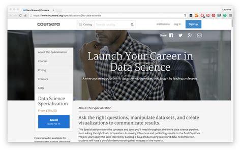 big data course coursera resume format best