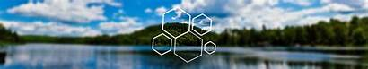Hexagon Blurred Landscape Wallpapers Desktop Backgrounds Mobile