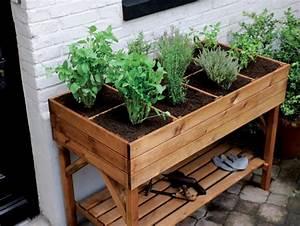 Jardinière Balcon Leroy Merlin : o trouver un potager pour le balcon joli place ~ Melissatoandfro.com Idées de Décoration