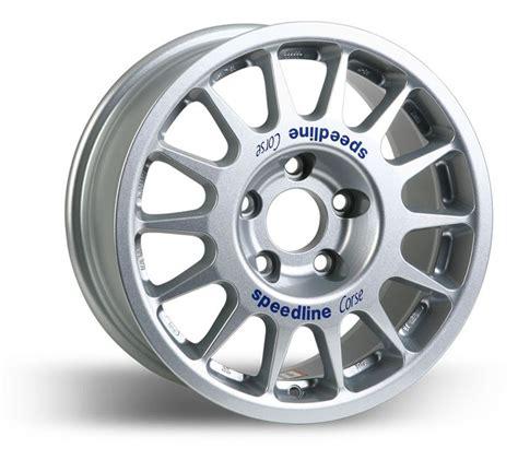 Cast Aluminium Alloy, Gravel Rally And Snow Rally Wheel