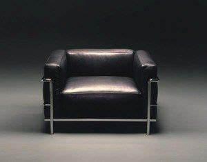 Design Sessel Klassiker : bauhaus m bel klassiker le corbusier sessel lc 3 1928 ~ Michelbontemps.com Haus und Dekorationen