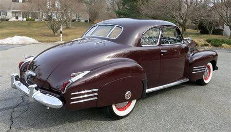 cadillac escalade interior 2016 1941 cadillac series 62 coupe for sale