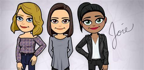 bitmoji outfits avatar joie app copy