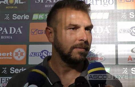 Interview with new coach paolo zanetti. Juve Stabia-Ascoli 1-5, la voce di Zanetti in zona mista post gara - picenotime - IT