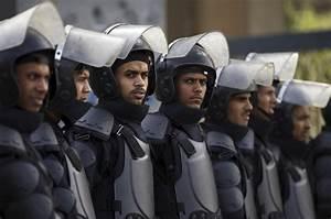 Egyptian police raid human rights group | News | Al Jazeera