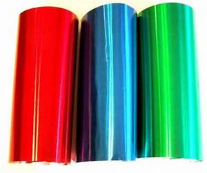 Metal tooling foil for craft copper aluminum brass for Colored tin sheets