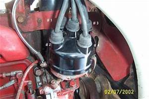 8n Side Mount Distributor Cap And Rotor Problems