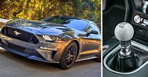 20 Cars You Can Still Buy With A Manual Transmission