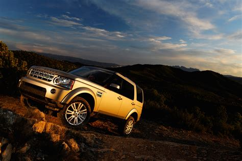 Rover Discovery Hd Picture by 2010 Land Rover Discovery 4 Hd Pictures Carsinvasion