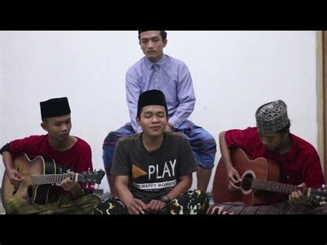 Deen Assalam Versi Acoustic Cover Suryacoust By Mafahirul