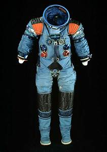 Popular Science Space Suit Concept (page 2) - Pics about space