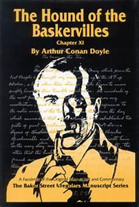 The Hound Of The Baskervilles Essay english and creative writing ...