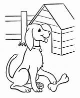 Dog Coloring Firehouse Pages Printable Getcolorings Getdrawings sketch template