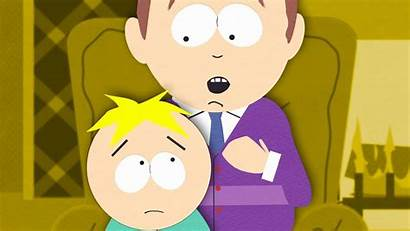 Butters Episode Own Very Park South Season