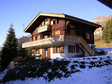 apartment in a chalet in chinaillon homeaway le grand bornand
