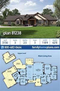 New, Craftsman, House, Plans, 2021