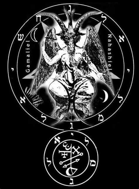 269 best images about Baphomet Goat on Pinterest | Occult