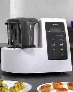 Magimix Cook Expert Ou Thermomix : mieux que thermomix le robot cuiseur magimix cook expert ~ Melissatoandfro.com Idées de Décoration