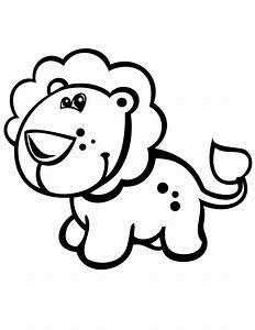 Images Of Cartoon Lions | Free Download Clip Art | Free ...