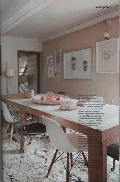 chaise design cuisine maison lyon design et mobilier contemporain la