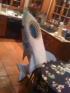Great White Shark Costume