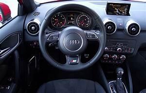Audi A2 Interieur : audi a1 2015 interior fotos de coches ~ Medecine-chirurgie-esthetiques.com Avis de Voitures