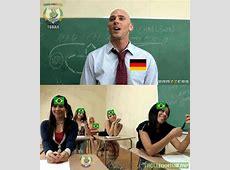 Brazil Vs Germany ! HighLights D Troll Football