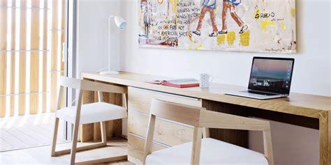 aménagement d un bureau à la maison un bureau dans une pièce nos exemples à copier