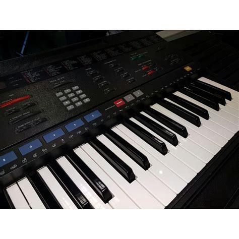 yamaha keyboard psr yamaha psr 3500 digital keyboard used from rocking rooster