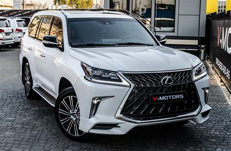 2020 Lexus Lx 570 by 2020 Lexus Lx 570 Interior Colors Release Date Price