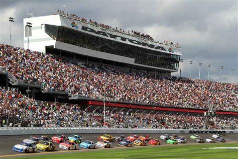 Daytona 500 Track by Daytona 500 Nascar S Most Prestigious Race