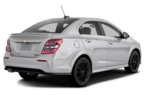 2017 Sonic Turbo by 2017 Chevrolet Sonic Price Photos Reviews Features