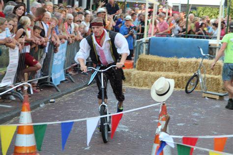 uitslag dorpsfeest santpoort steppenrace de jutter de